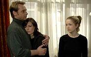 Rufus, Ariane und Romy