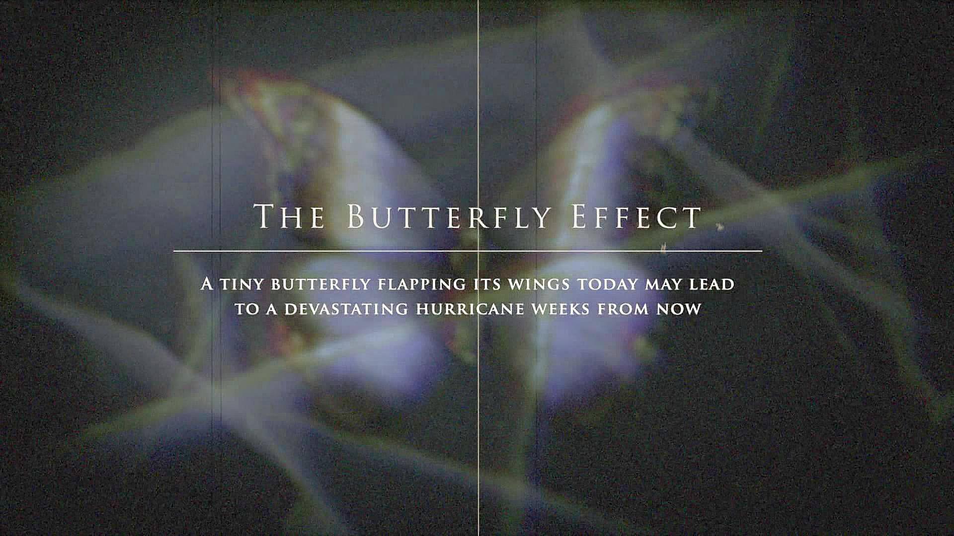 Butterfly Effect Until Dawn Wiki Fandom Powered By Wikia