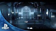 Until Dawn - Aftermath Trailer PS4