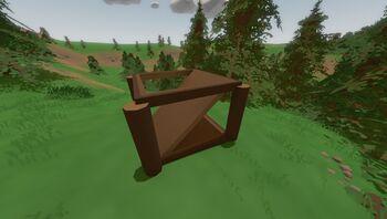 Ramp Unturned Bunker Wiki Fandom Powered By Wikia