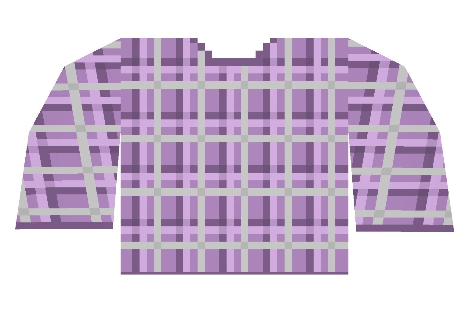 wiki File:Plaid Purple Light Shirtpng