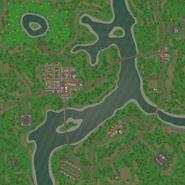 Washington-map