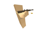 Third-person-grizzly-shell