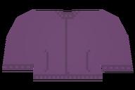 Parka Purple