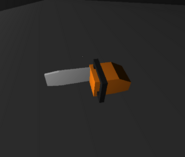 how to build chainsaw unturned