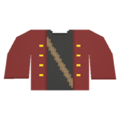 Pirate Suit
