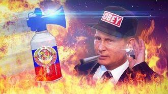 Russian National Anthem (Airhorn Remix)