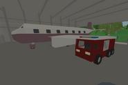 AirportStuck
