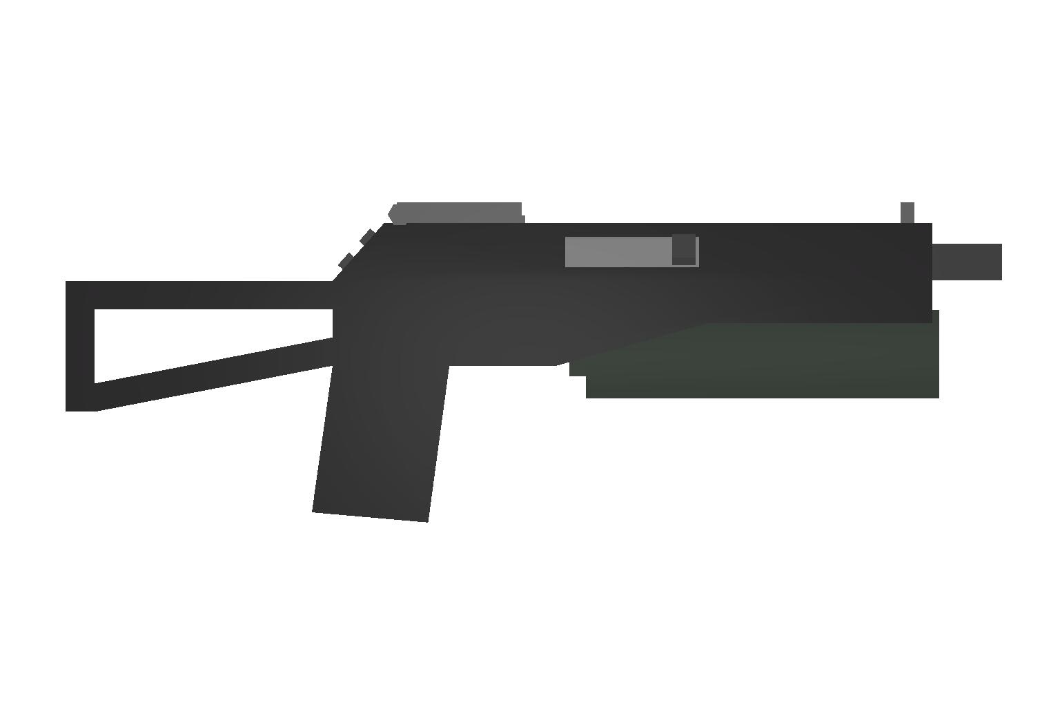 Yuri Unturned Bunker Wiki