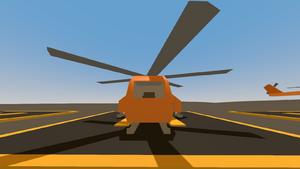 Skycrane-Front