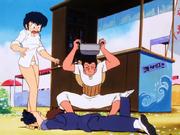 Ryuunosuke's pants - Dimensional Switch