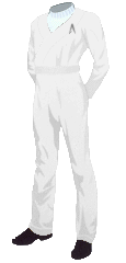 Uniform Utility White