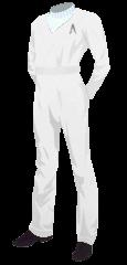 Uniform Utility White