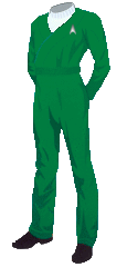 Uniform Utility Green