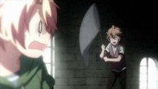Young Syo and Young Natsuki