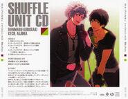 SHUFFLEUNIT-RC03