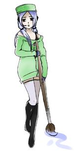 Mikai mizori append
