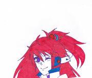 Astro saturn by kaikaai chan-d83afmk