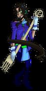 Juuji Character Image
