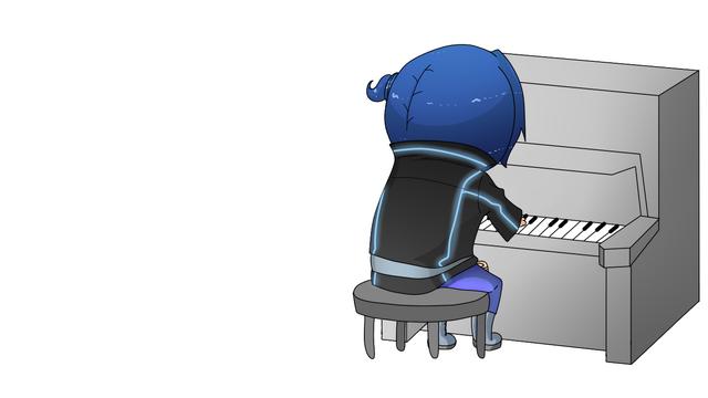File:Tonyu on piano by KuroKitsuSan.png