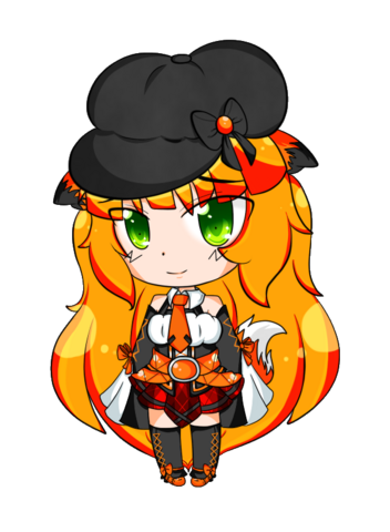 File:Chibi trei art trade by alissaluvsu-d5zd2jr.png