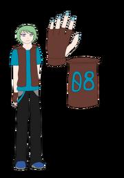 Ryoko basic concept by shadowstar1021-d6y1xn0