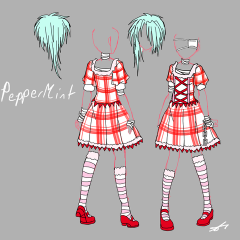 File:PepperMint's Dress.png
