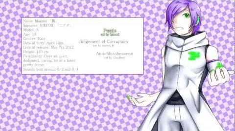 【UTAU】Re-release Demo【NIKPOID Makoto VB DL】