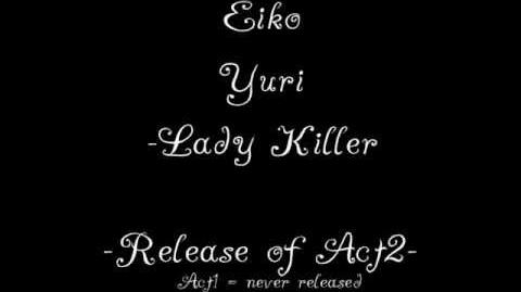 Eiko Yuri - Killer Lady