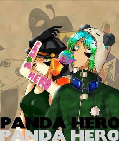File:Panda hero po and trei by magita99-d5o3ldt.jpg