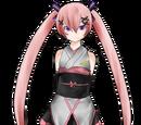 Echo Akashiro