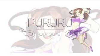 【UTAU CV VC Release】Águas de Março 【Pururu multilingual (PT-BR) VB DL】 三月の水 mp3