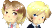 Kaiyo and kotaro by twofacedegotist-d67m9wv