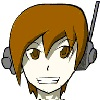 Hiro Kazuo finished icon!!!AWESOMEEEENESSS