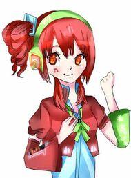 Yuki Nishimura half