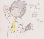 Makoto doesnot know