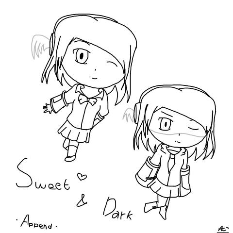 File:Yuurei sweet & Dark Append.png