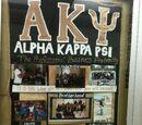 Alpha Kappa Psi