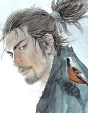 Vagabond Musashi