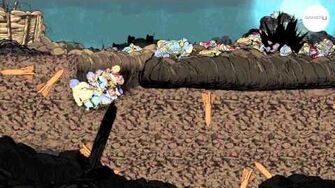 Valiant Hearts The Great War - Chemin Des Dames - Historical Items Guide