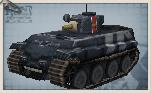Heavy Tank B