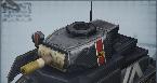 Looted AP-MG B1