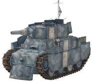 Vc-tank-shamrock