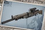 GSR-S-7-F (Valkyria Chronicles 3)