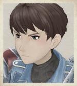 VC Nina Portrait