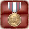 Fouzen Service Medal
