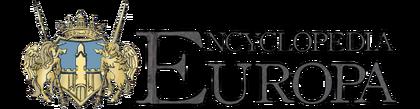 Encyclopedia europa logo