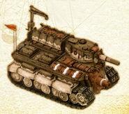 Imperial Heavy Tanks