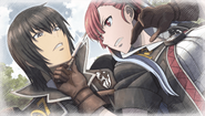 VC3 Chapter 1 The Second Lieutenant Becomes a Nameless Story1
