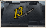 No.13's Knife - Tank Seal